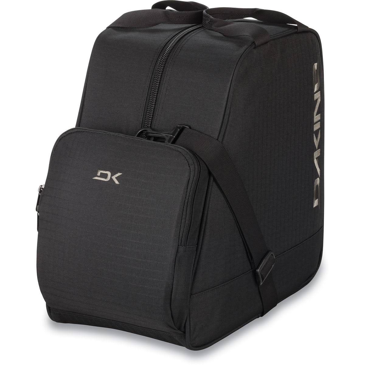 Dakine Boot Bag - Black, 30L
