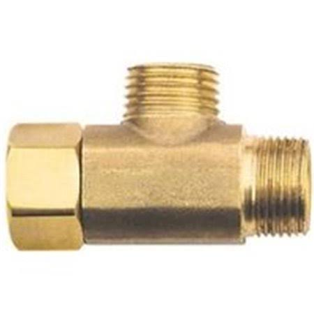 Plumb Pak Water Supply Connector - 3/8""