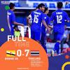 Kết quả U22 Thái Lan vs U22 Brunei, Kết quả bóng đá SEA Games 30