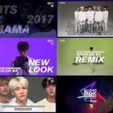 Mnet アジアミュージックアウォーズ, 防弾少年団, 大韓民国