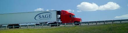 Sage Truck Driving Schools – Professional Truck Driving Schools ...