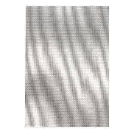 Screenmend Window Screen Repair Patch - Silver-Gray, 5x7 in