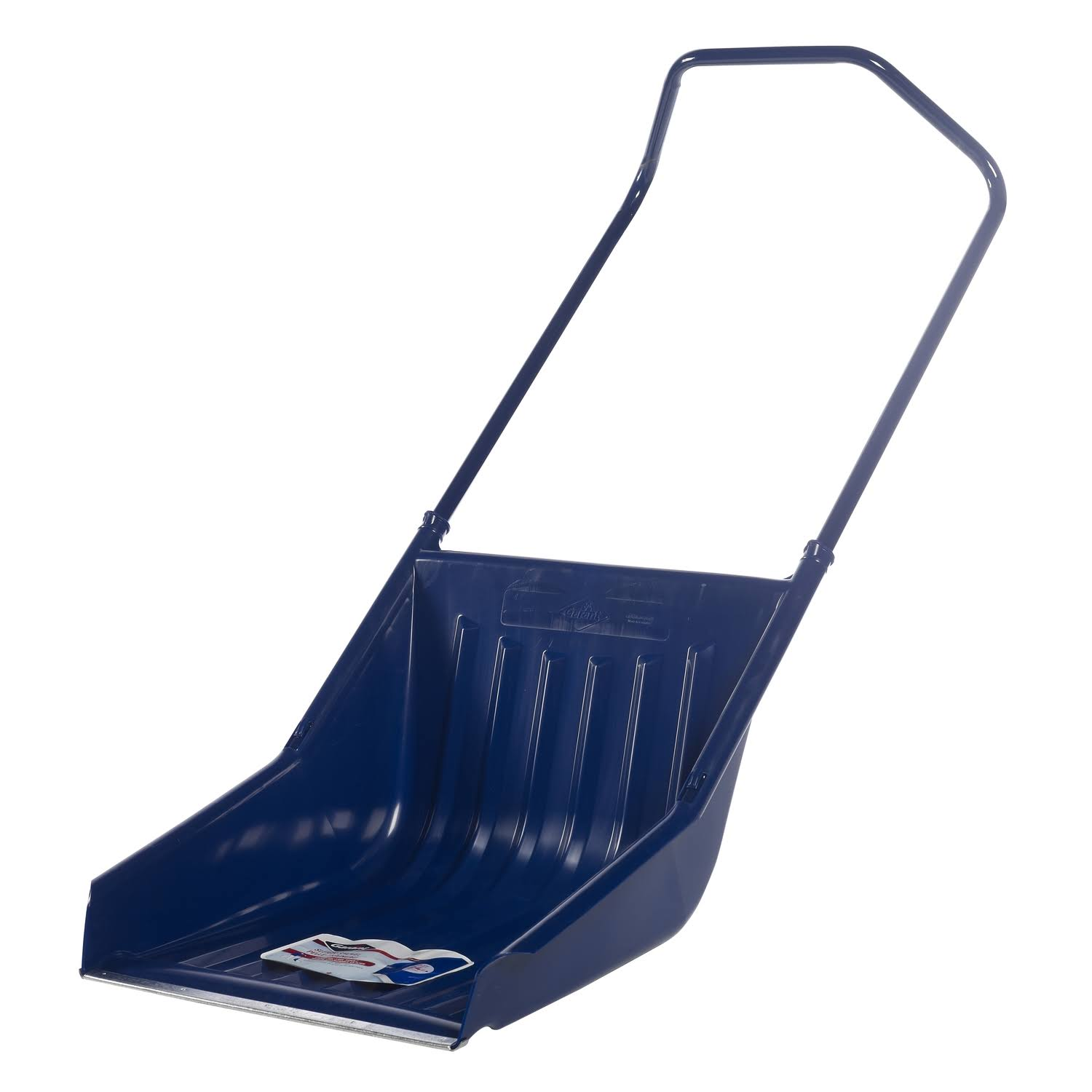 "Garant Poly Sleigh Shovel - 0-1/2"" Poly, 42 1/2"" Handle Length"