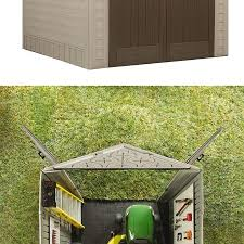 Rubbermaid Large Storage Shed Instructions by 100 Rubbermaid Storage Shed Accessories Big Max Amazon Com