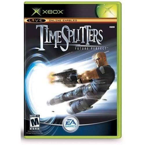 Time Splitters: Future Perfect - Xbox