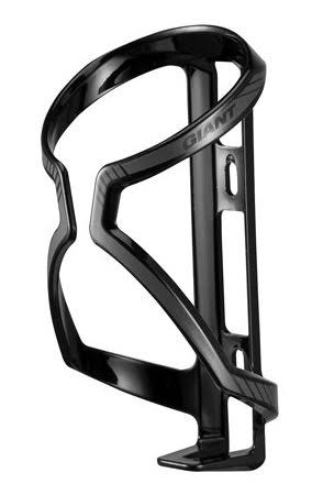 Giant Airway Sport Bike Bottle Cage - Matt Black/Gloss Grey