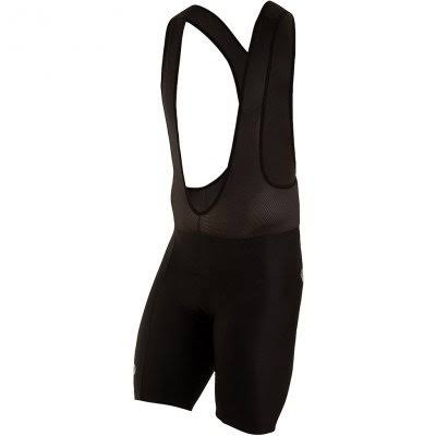 Pearl iZUMi Men's Escape Quest Bib Shorts - Black, X-Large