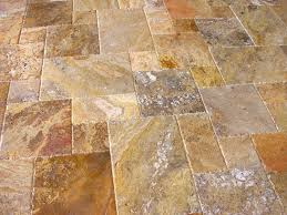 Versailles Tile Pattern Layout scabos travertine versailles ashlar patterned tiles uf b ce