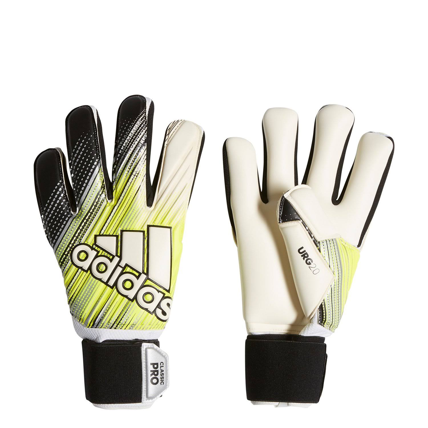 Adidas Classic Pro Goalkeeper Gloves - 11