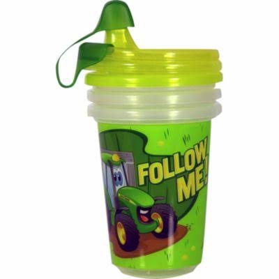 The First Years John Deere Take and Toss Sippy Cup