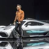 Mercedes-AMG Project One, Mercedes-Benz, International Motor Show Germany