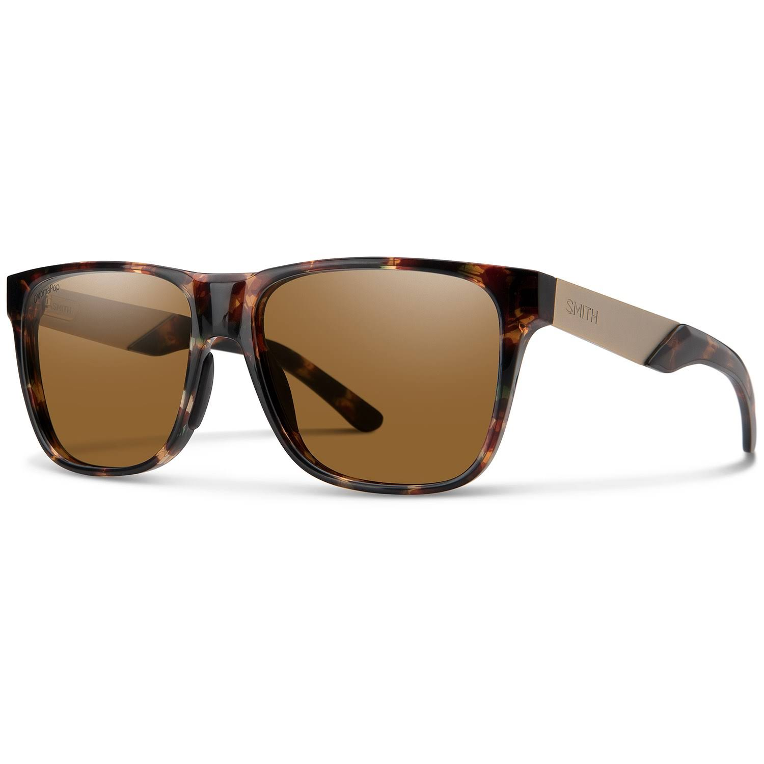 Smith Optics Lowdown Steel Sunglasses - Chromapop