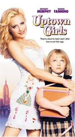 Uptown Girls Special Edition DVD