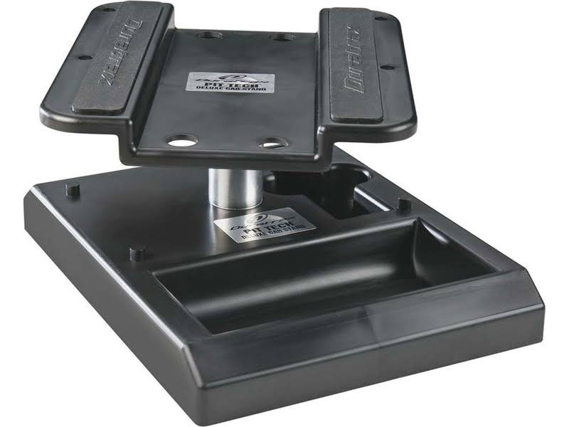 Associated Electronics Pit Tech Deluxe Car Stand - Black