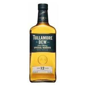 Whiskey Tullamore Dew 12 Year Old Special Reserve