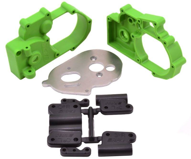 Rpm Rpm73614 Transmission Gearbox Housing - Green