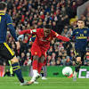 Liverpool Top Arsenal on Penalties in EFL Cup After Divock Origi's ...