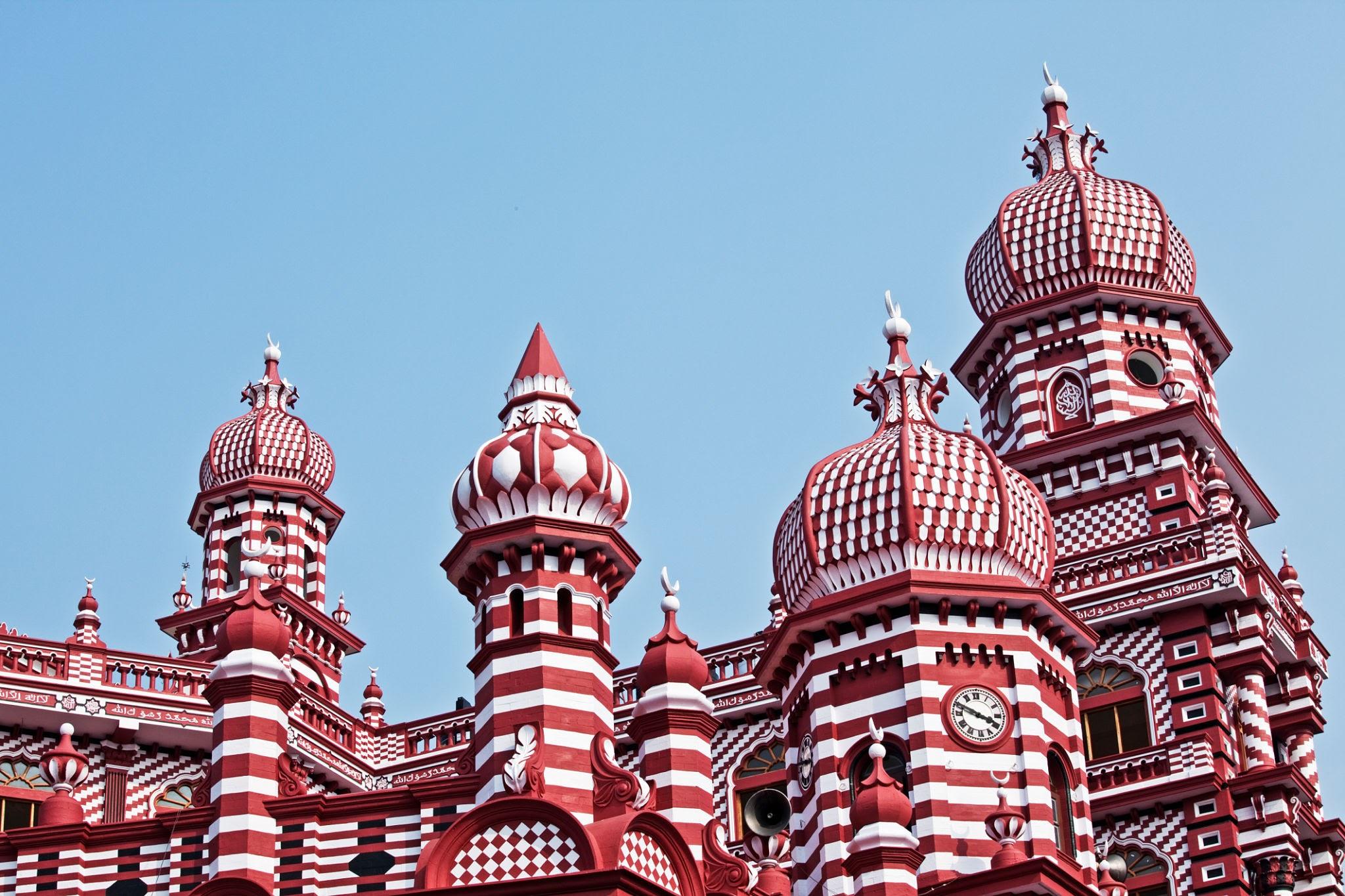 مسجد جامع الفار
