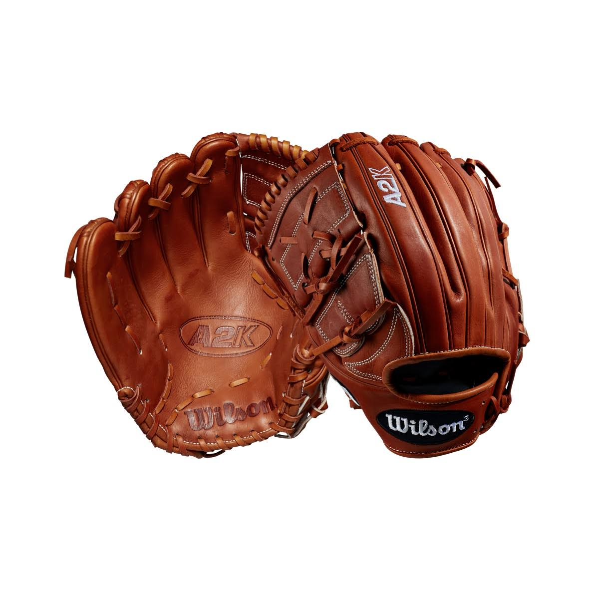 Wilson 2018 A2k Series B212 Baseball Glove - Large, 12""