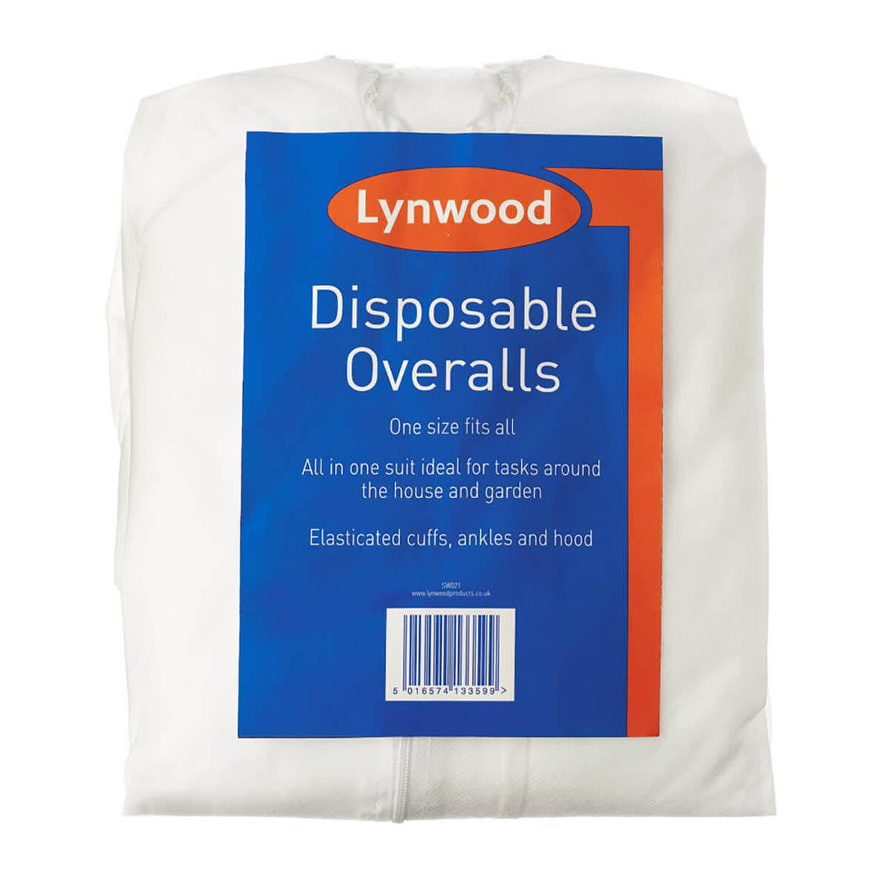 Lynwood Disposable Overalls