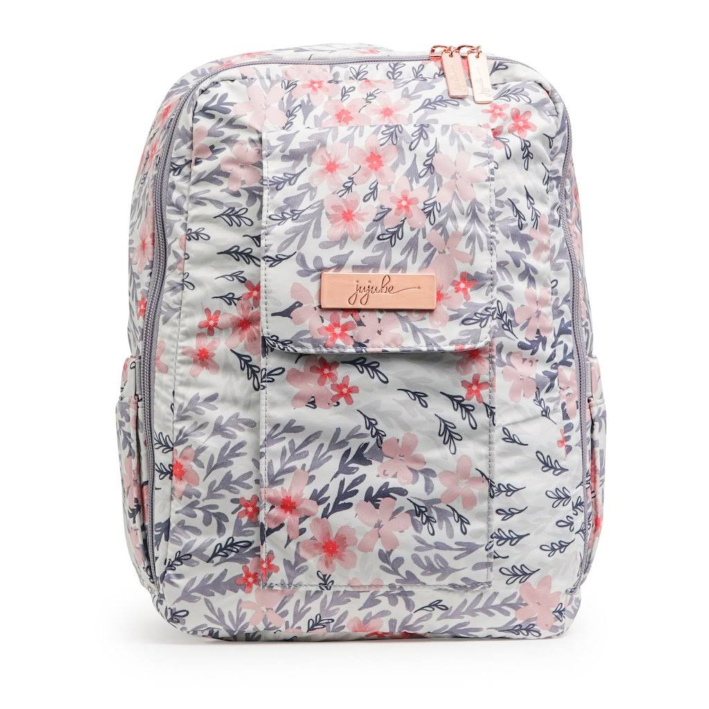 Ju-Ju-Be Rose Collection MiniBe Small Backpack, Sakura Swirl
