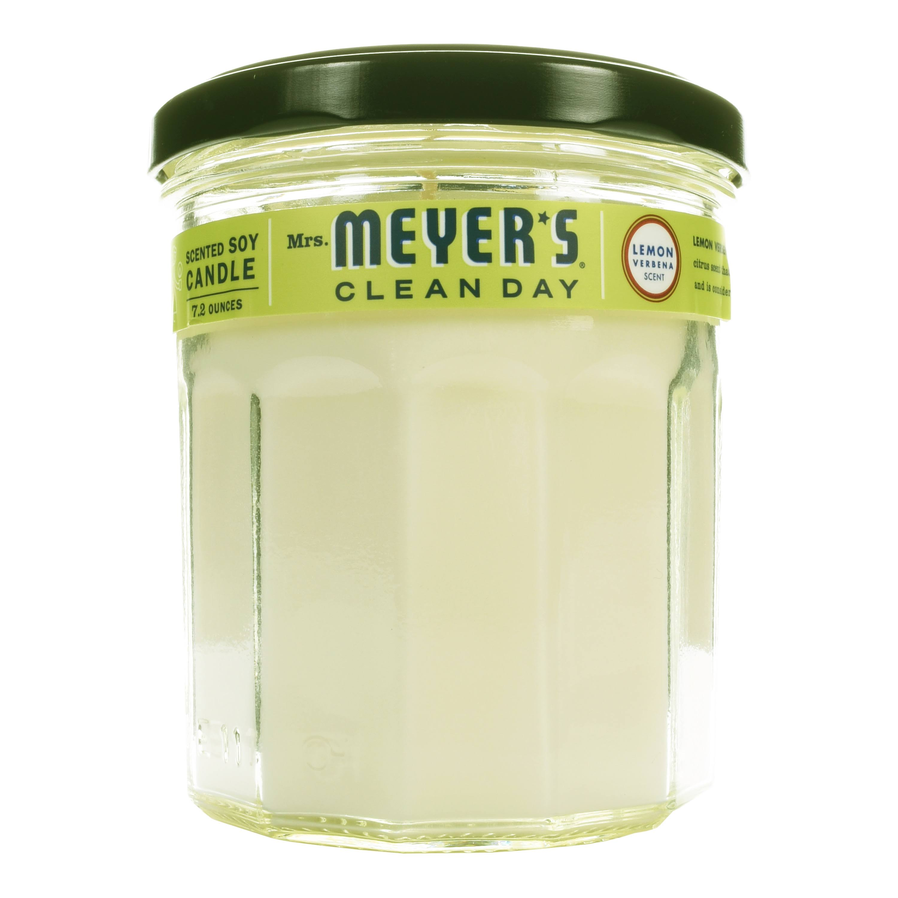 Mrs. Meyer's Clean Day Soy Candle - Lavender, 210ml