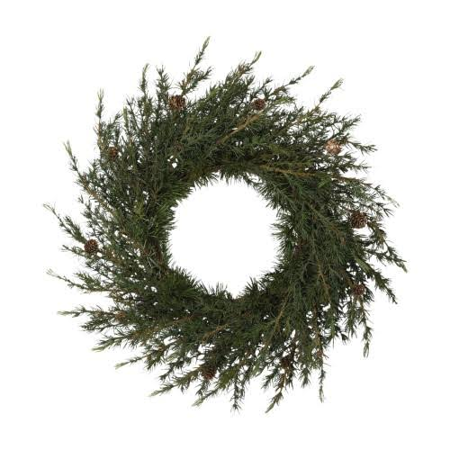 Sullivans Pine Wreath