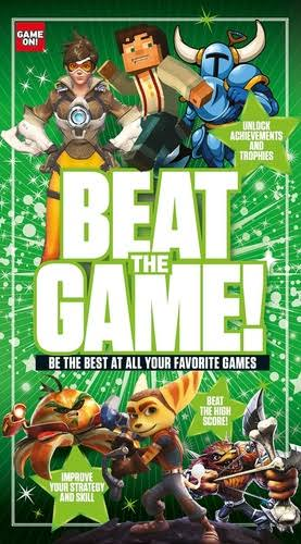 Beat the Game - Scholastic
