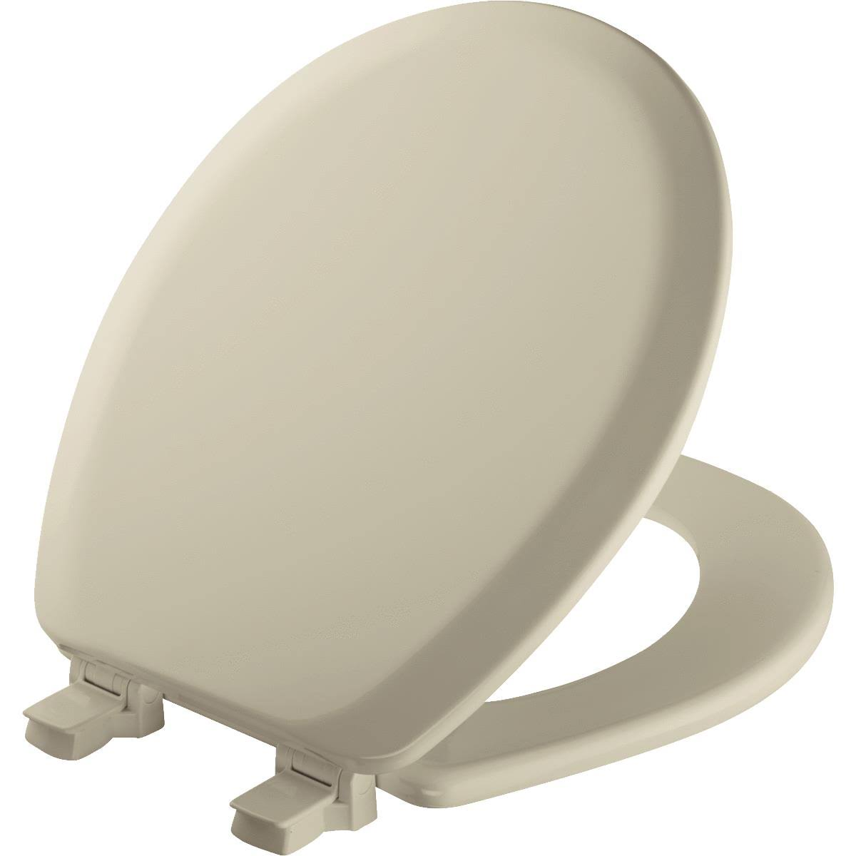 Bemis Manufacturing Deluxe Wood Toilet Seat