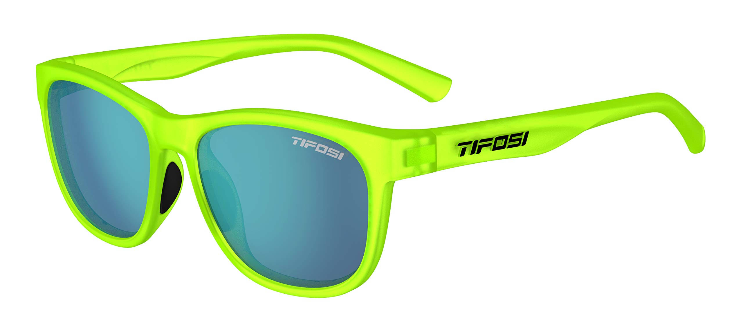 Tifosi | Swank | Sunglasses Satin Electric Green
