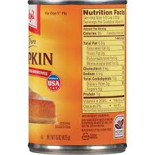 Libbys Pumpkin Pie Mix Ingredients by Amazon Com Libbys 100 Pure Pumpkin 15 Ounce Cans Pack Of 24