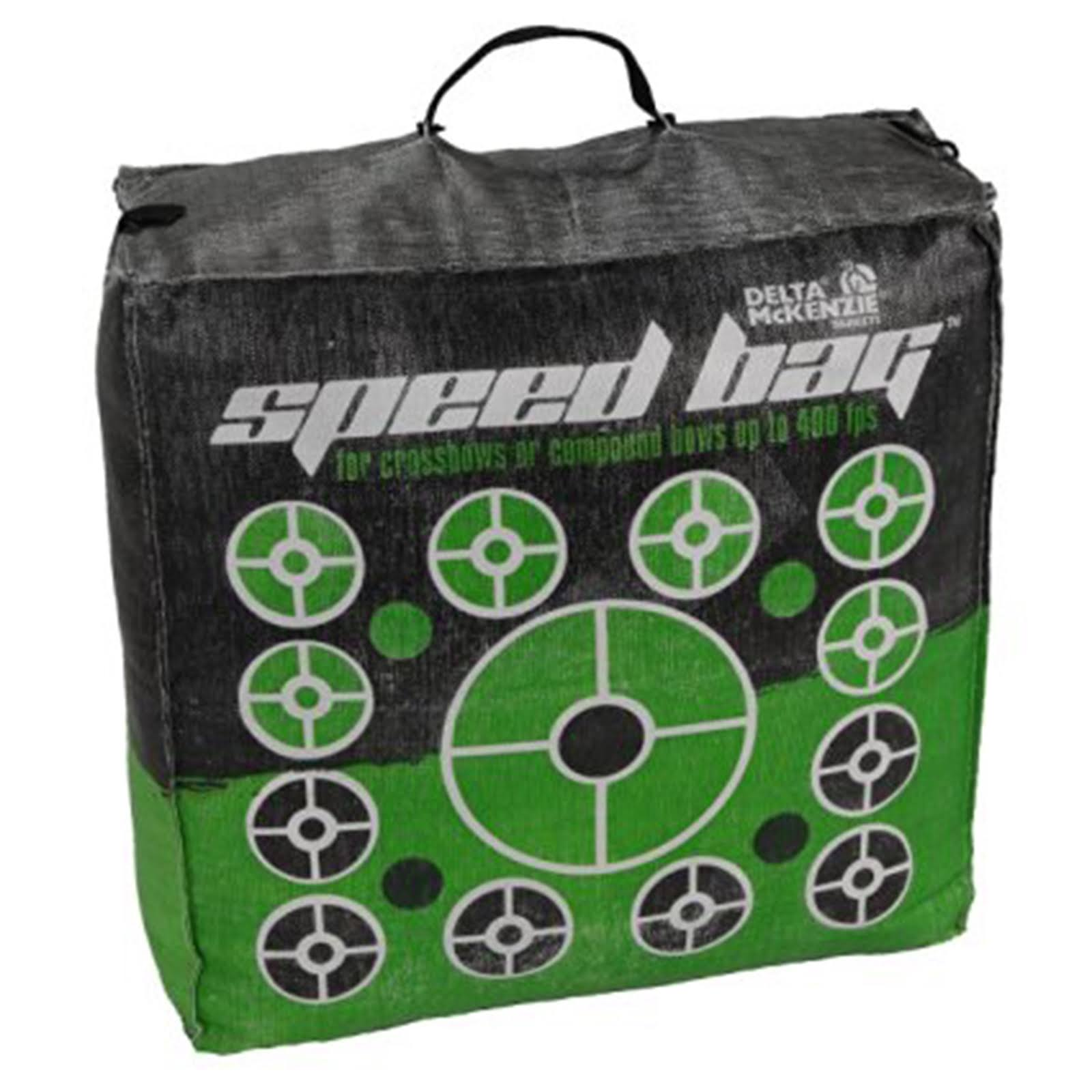 Delta McKenzie Outdoor Hunting Speed Bag Archery Target