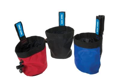 Canine Hardware Treat Tote - Large, 2 Cup
