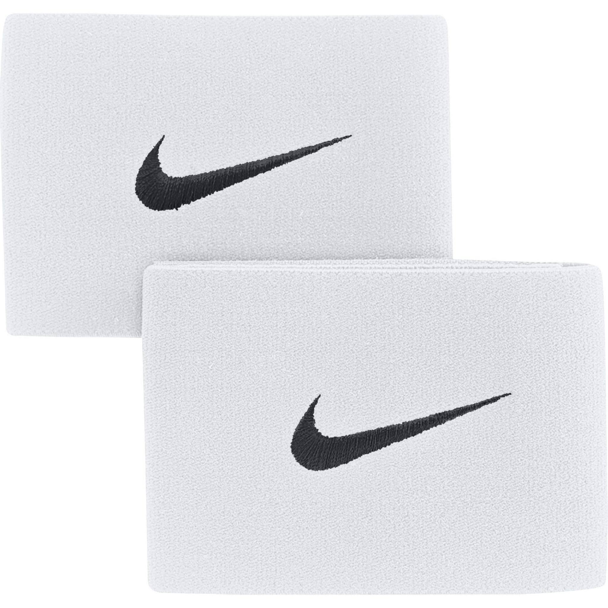 Nike Guard Stay II Shinpads - White