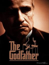 The Godfather 1-The Godfather