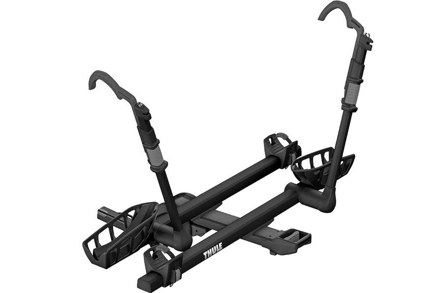 Thule T2 Pro XT 2-Bike Hitch Rack - Black, 2in