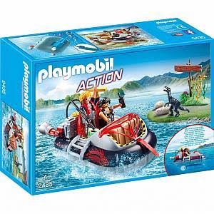Playmobil Action Building Toy