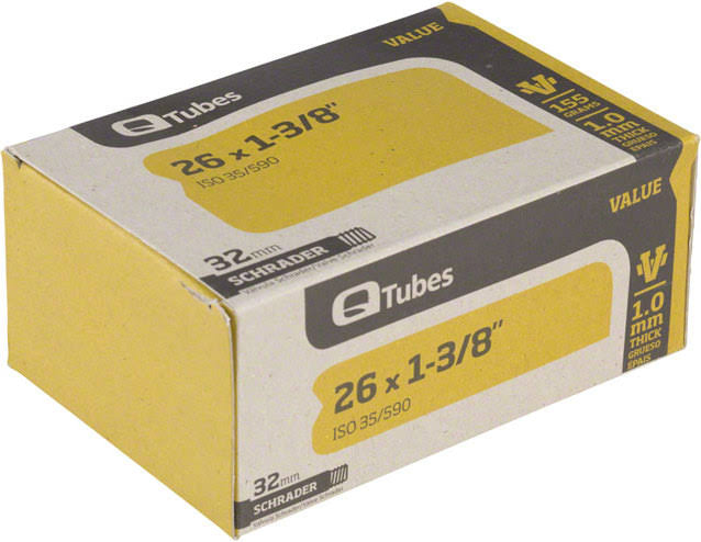 Q-Tube Value Series Tube - 1.0mm
