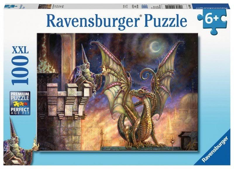 Ravensburger Gift of Fire Jigsaw Puzzle - 100pcs