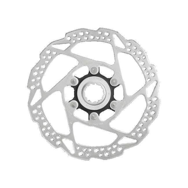 Shimano SM RT54 Center Lock Disc Brake Rotor - 160mm