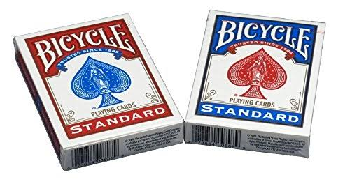 Bee Bicycle Poker Cards