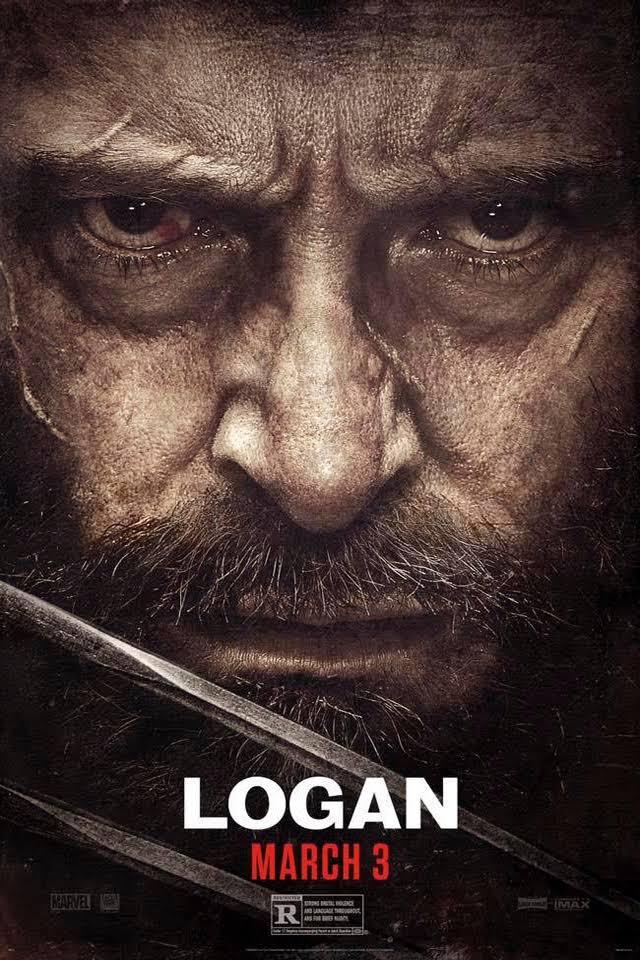 Logan 2017 Full Movie Download HD DVDRip Free