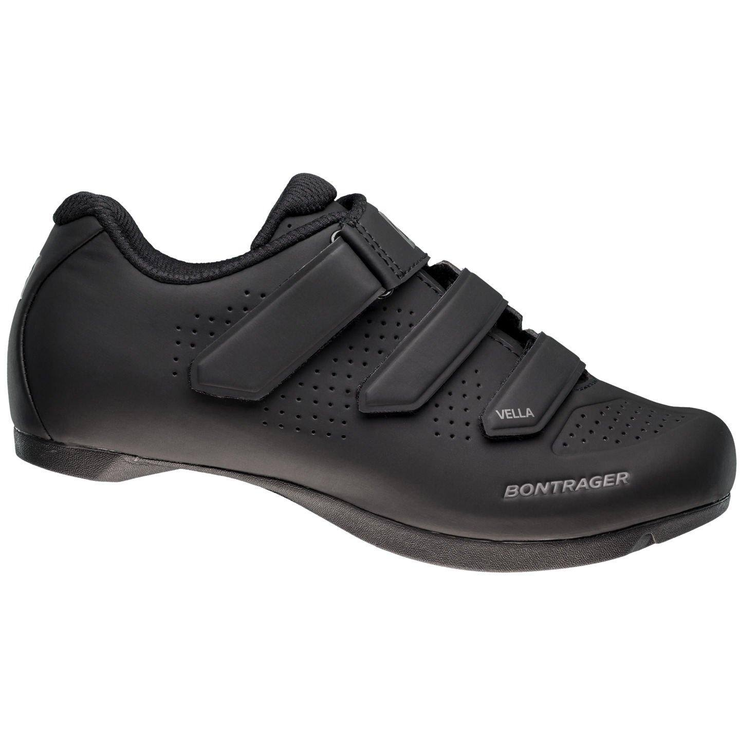 Bontrager Vella Women's Road Shoe - Black - 40