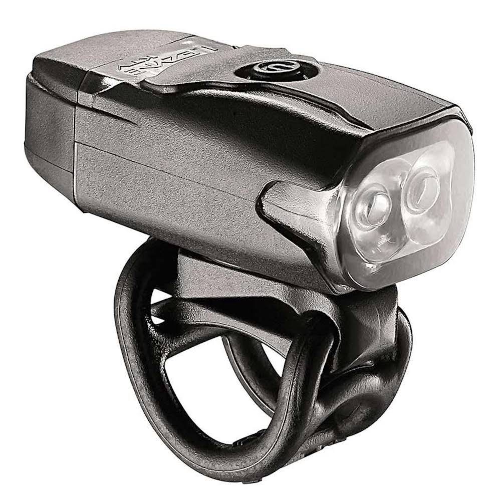 Lezyne Bicycle Front Light - Black
