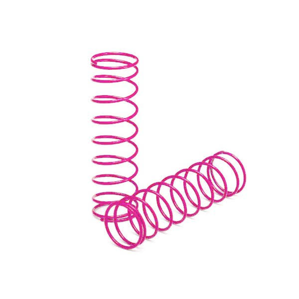 Traxxas Bandit 2 Front Springs - Pink
