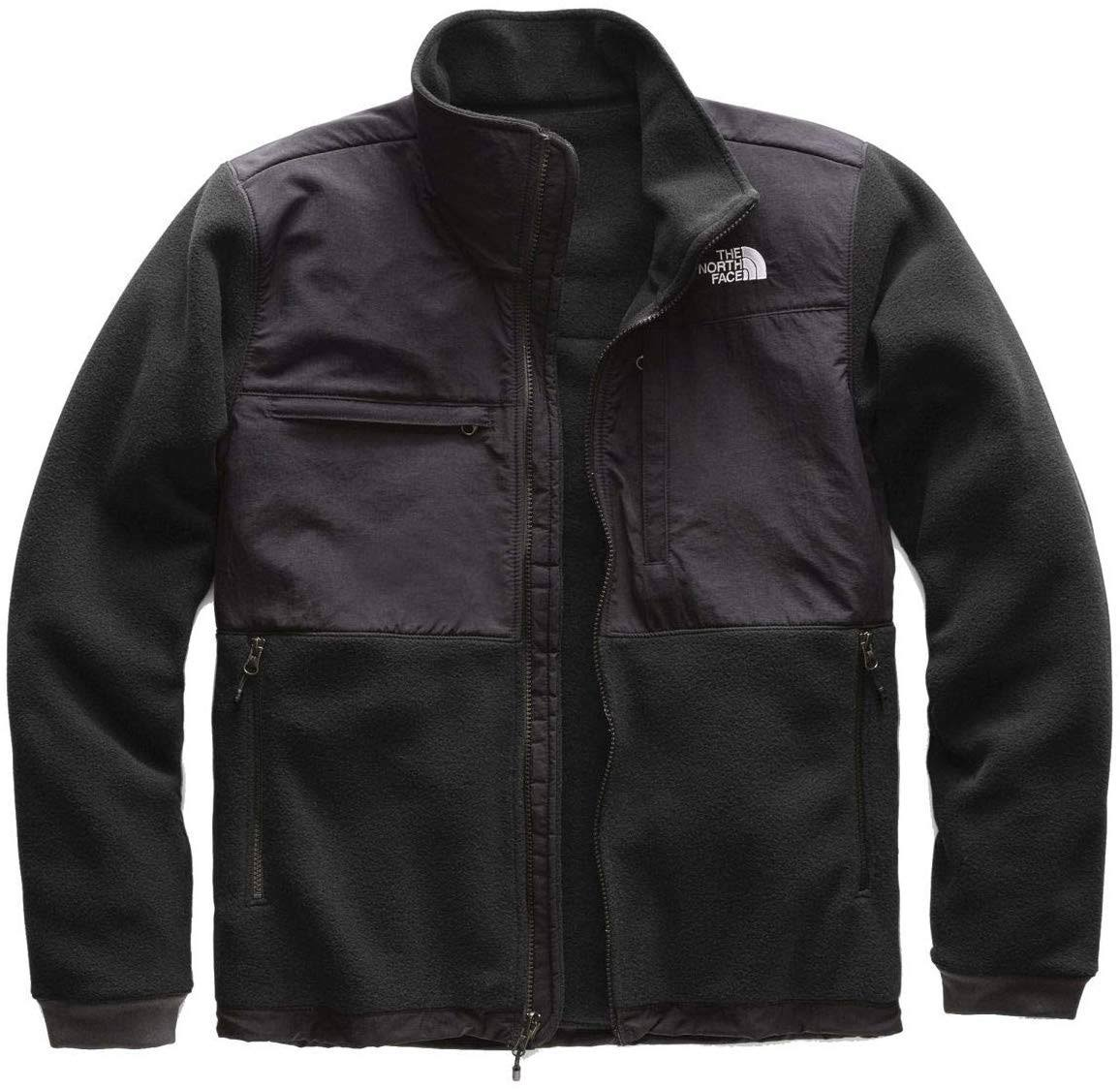 The North Face Denali 2 Jacket - Men's Recycled TNF Black / L