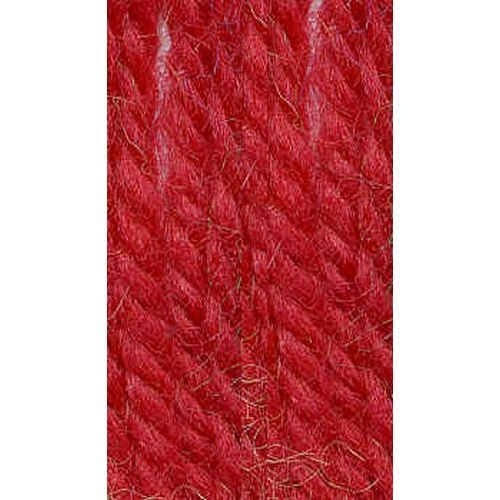Plymouth Encore Worsted Yarn - Regal Red
