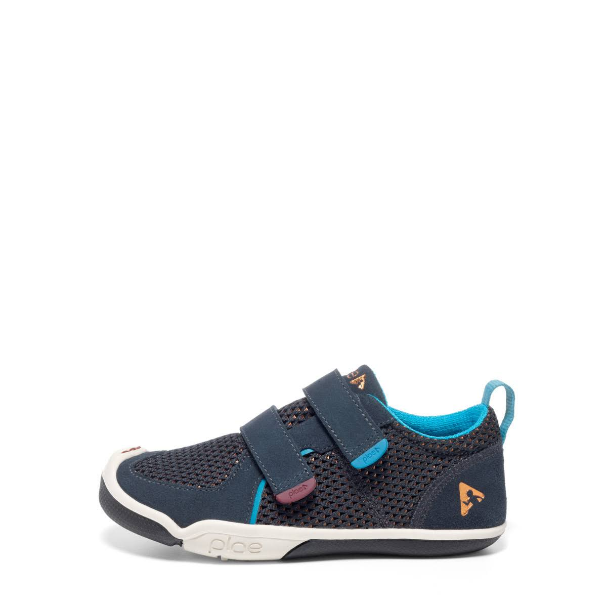 PLAE Ty Stingray Blue 6