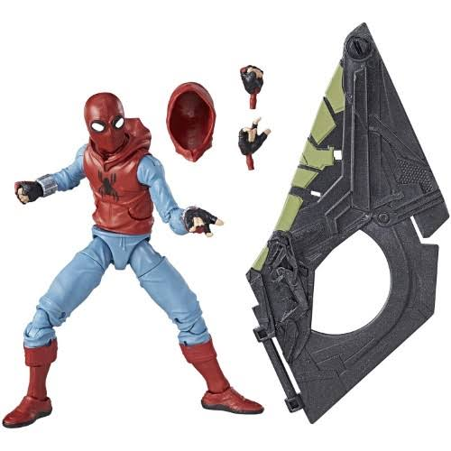 Hasbro Marvel The Amazing Spider-Man 2 Legends Infinite Series Action Figure