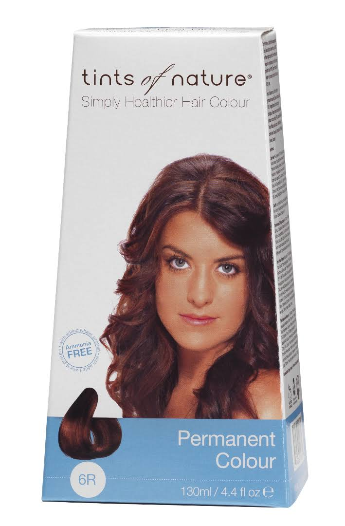 Tints of Nature 6R Dark Copper Blonde